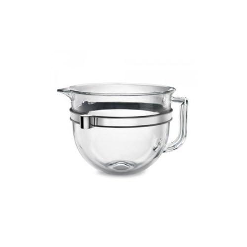 Peachy Stand Mixer Bowl Glass 6 Qt Pro 6500 Amazon Ca Home Home Interior And Landscaping Ponolsignezvosmurscom