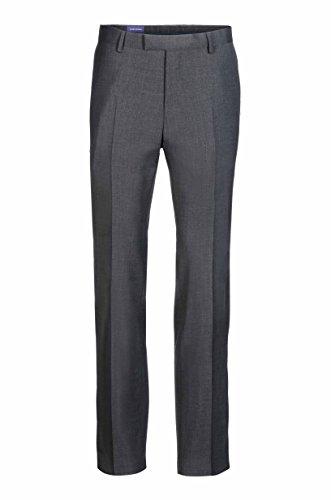 anzug hose grau herren anzugshose grau anzughosen scharz moderne männer hosen hose herren kurzgröße