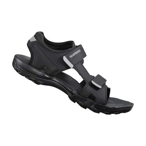 SHIMANO SH-SD5 Fahrradsandalen Black Schuhgröße EU 43 2021 Schuhe