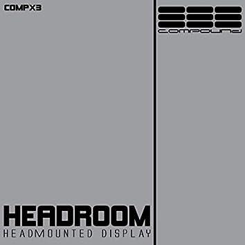 Headmounted Display