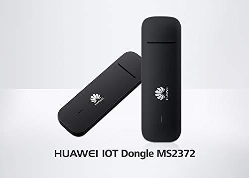 Huawei MS2372H-517 BLACK LTE CAT 4