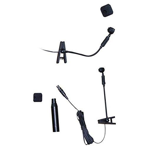 Pyle-Pro PMSAX1 Saxophone Microphone