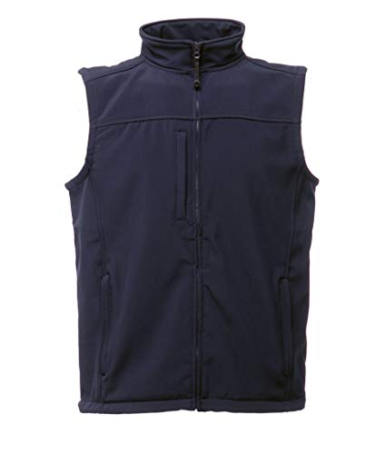 Regatta Flux - Gilet termico softshell, disponibile in 3 colori, TRA788 08170