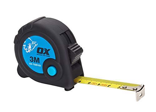 OX Tools OX-T020605 OX Comercio 5m Cinta Métrica
