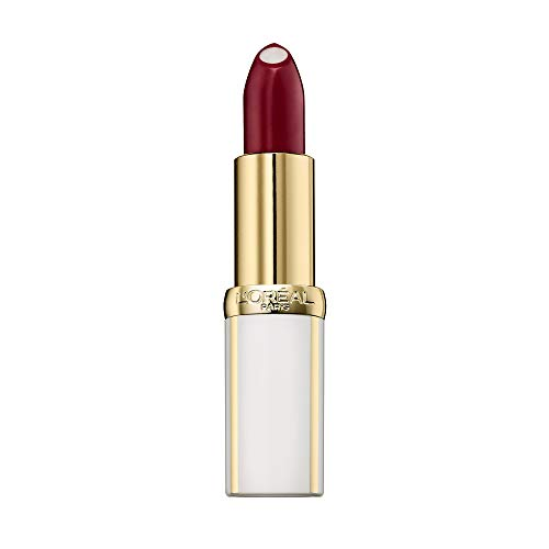 L'Oréal Paris Age Perfect Lippenstift in Nr. 706 perfect burgundy, intensive Pflege und Glanz, in...