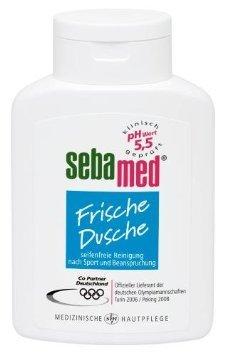 Sebamed Frische-Dusche 400ml, 6er Pack (6x400ml)
