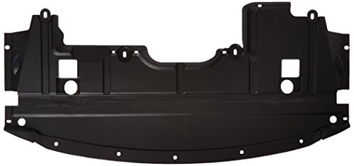 Genuine Nissan Parts 75890-JA00E Lower Engine Cover