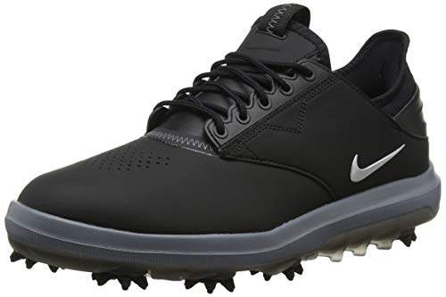 Nike Air Zoom Direct, Chaussures de Golf Homme, Noir (Negro...