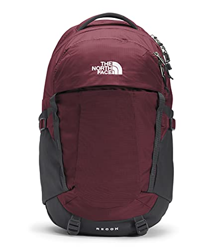 The North Face Women's Recon, Regal Red/Asphalt Grey, OS