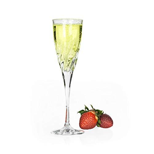 Rcr Home And Table Trix Flûte à champagne
