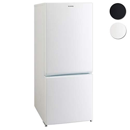 アイリスオーヤマ冷蔵庫156L自動霜取機能付きホワイトAF156-WE