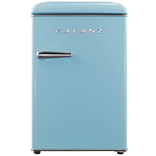 2.5 Compact Refrigerator