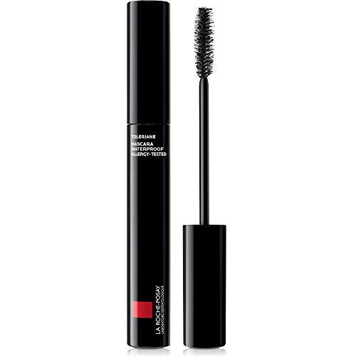 Roche Posay Toleriane Mascara waterproof, 7.6 ml