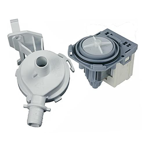 Electrolux AEG 405525055 ORIGINAL Umwälzpumpe Synchronpumpe Zirkulationspumpe Rezirkulationspumpe...
