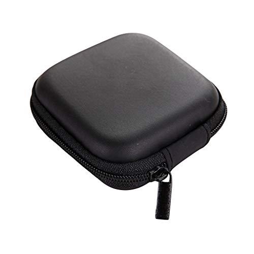 qingqingR Digital Gadgets Case Accueil Voyage Organisateur Sac USB Chargeur Câble De Stockage Poche