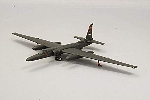 Herpa 559195 U-2R USAF 5th RS Gato negro, Color