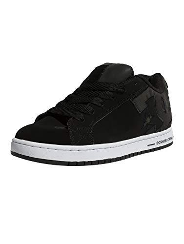 DC Shoes Court Graffik SE - Shoes - Schuhe - Männer - EU 42 - Schwarz