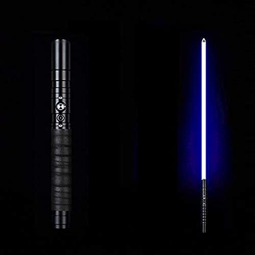 Star Wars Darth Maul Force Fx Sound Of Metal Sabre Real Neo Pixel Sabres Dueling Anakin Ydd Darksaber