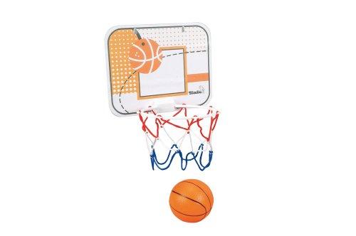 Simba 740 4977 - Basketball-Set