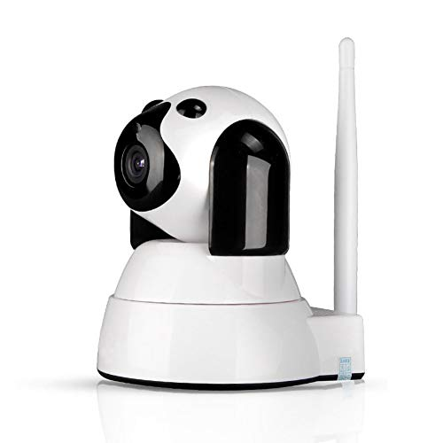 Learn More About XXX Video Baby Monitor,Home Monitoring Baby Care Wireless WiFi Camera 720P Million ...