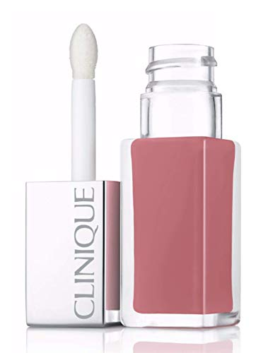 Clinique Pop Lacquer Lip Colour + Primer, 05 Wink Pop - Unboxed
