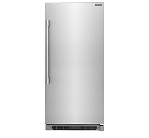 Frigidaire Professional Stainless Steel Freezerless Refrigerator