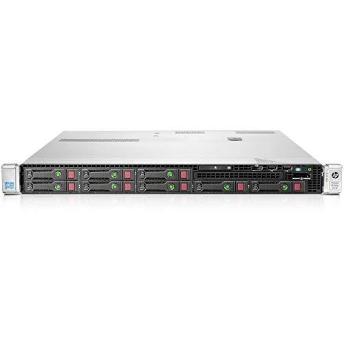 646900-001 - 646900-001 HP Proliant DL360p G8 SERVER 1x E5-2603 1.8GHz 4-core 4GB RAM NO HDD (reacondicionado certificado)