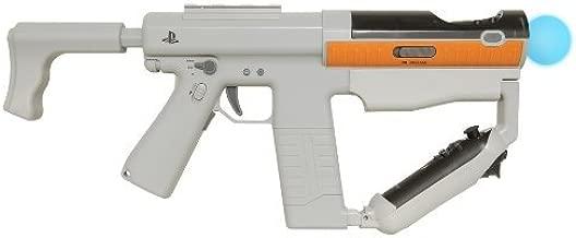 PlayStation Move Sharp Shooter for PlayStation 3 (Renewed)