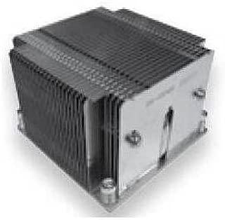 Super Micro Supermicro SNK-P0048P 2U Passive CPU Heatsink X9 Generation Motherboard with Square ILM Retail