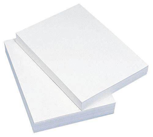 Kopierpapier Standard A5, 80 g qm weiß 500 Blatt