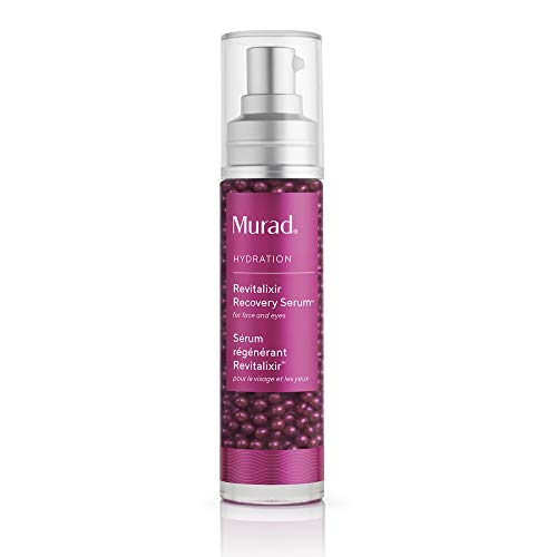 Murad Resurgence Revitalixir Recovery Serum Face and Eye Serum with Neuroptides and Caffeine, 40 ml