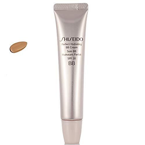 Make-up mit Feuchtigkeitseffekt Bb Cream Shiseido