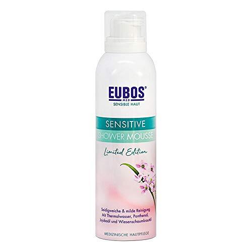 EUBOS SENSITIVE Shower Mousse 200 ml