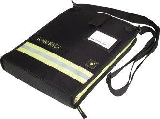 tee-uu DOKU Einsatzleitmappe A4 Egal, ob Feuerwehr, THW, Polizei oder Rettungsdienst: Eine mobile Einsatzdokumentation ist für jeden unverzichtbar.