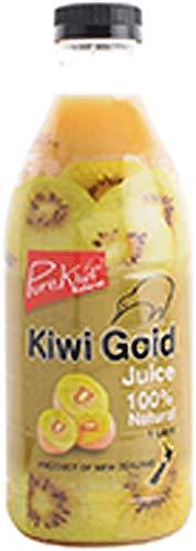 ニュージーランド産 ゴールドキウィジュース 1000ml x 12本セット