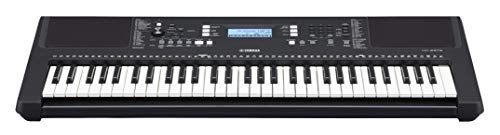 Yamaha Digital Keyboard PSR-E373