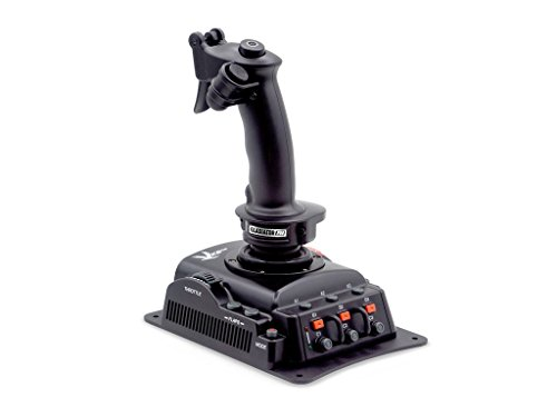 Gladiator Joystick, Flight Simulator Controller Stick - PC Mac Linux