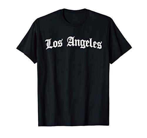 Los Angeles OG Chicano LA Souvenir Gift Men Women T-Shirt
