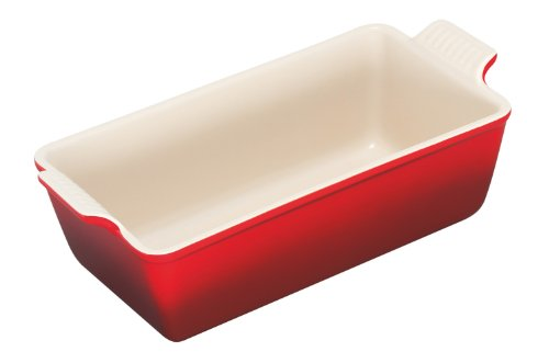 Le Creuset Ceramic Loaf Pan
