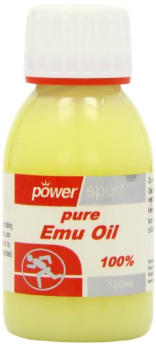Pouvoir santé Emu Oil, 100 ml