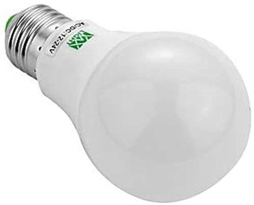 PRIDE S LED Kunststoff beschichtetem Aluminium-Lampe (5-Pack) (Color : 6500K)