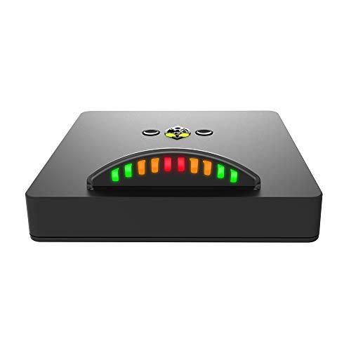 MIND COLECTIVO Adaptador del volante del cubo de transmisi�n para PS4 y Xbox One