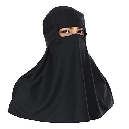 The Dragons Den Burqa traditionnelle islamique