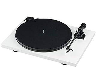 Audiophiler plug&play Plattenspieler