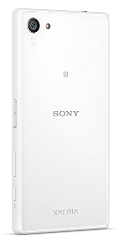 Sony Xperia Z5 Compact Smartphone (4,6 Zoll, 32 GB) - 4