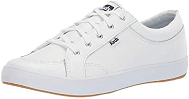 Keds Women's Center Leather Sneaker