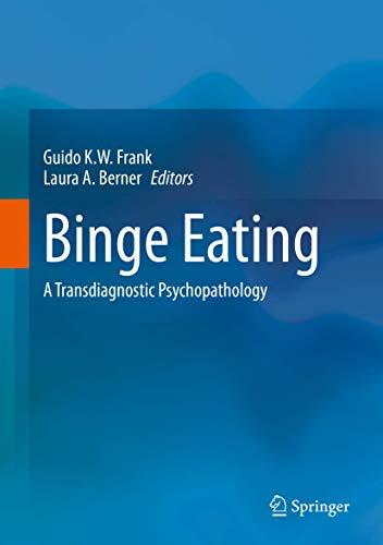 Binge Eating: A Transdiagnostic Psychopathology