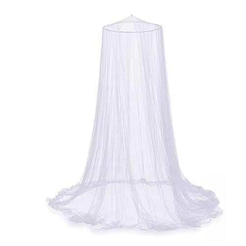 LoveStory Mosquito Net Bed Canopy Netting Protection Curtain Dome Fly...