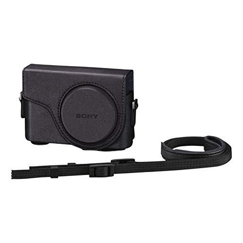 Sony LCJWDB.SYH Kameratasche für DSC W-Serie Cybershot Kamera schwarz
