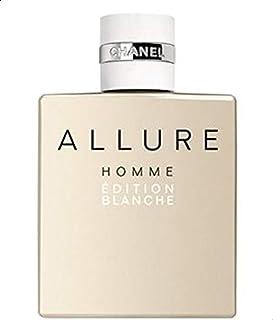 Chanel Allure Homme Edition Blanche for Men -50ml, Eau de Toilette-